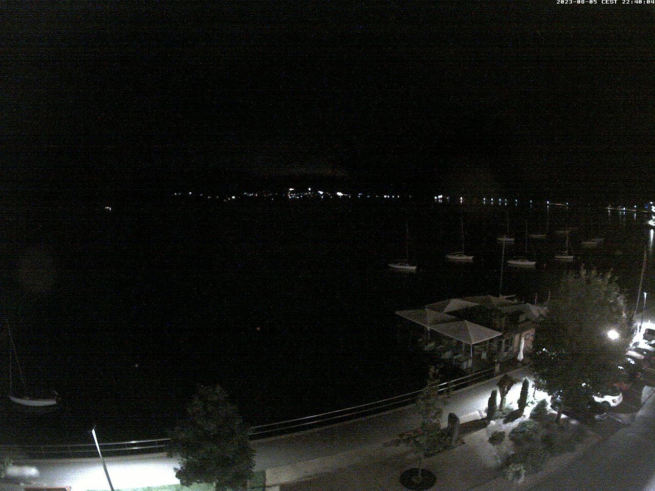 Webcam vom Dach des Hotel Post am See
